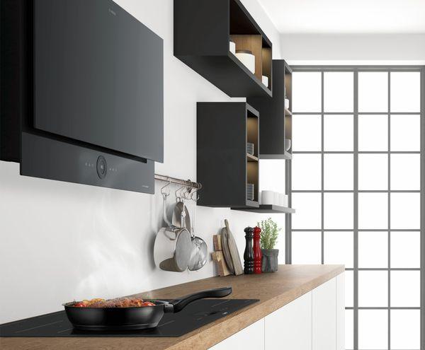 Bosch Accent Line Kühlschrank : Accent line küchen einbaugeräte bosch
