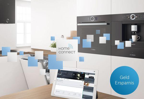 Bosch Kühlschrank Kamera : Bosch hausgeräte mit home connect funktion