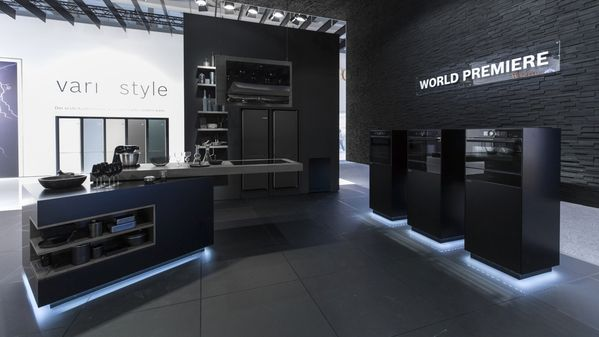 IFA innovations - 2019 appliances | Bosch