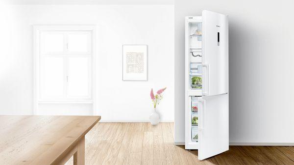 Kühlschrank Reinigen : Der beste weg den kühlschrank zu reinigen und ihn wie neu zu halten.
