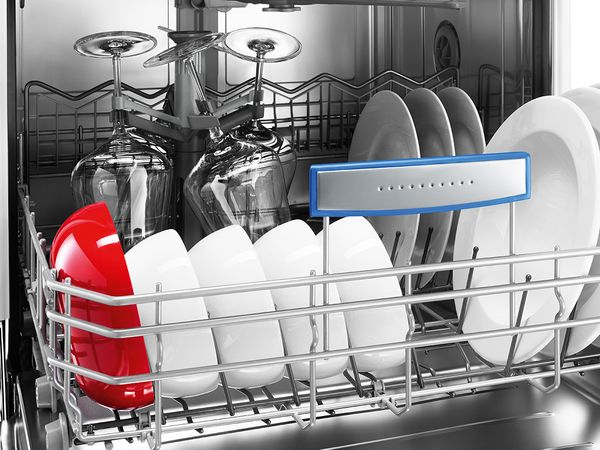 How To Load Your Bosch Dishwasher The Right Way Bosch Home Appliances