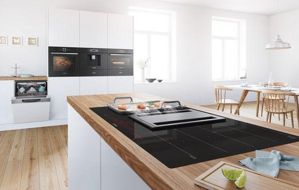 Kuchenki Mikrofalowe Marka Bosch
