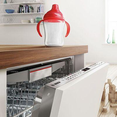 Lave Vaisselle Encastrable Et Tout Integrable Bosch Electromenager