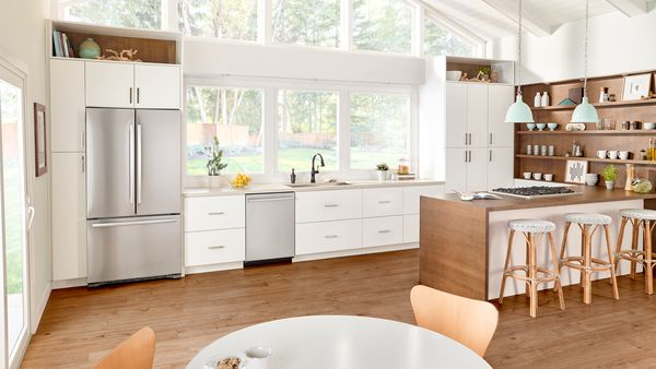 open room size m 160 270 ft with island modern - M Kitchen