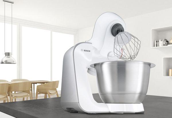 Tipps Tricks Und Inspirationen Zu Kuchenmaschinen Bosch