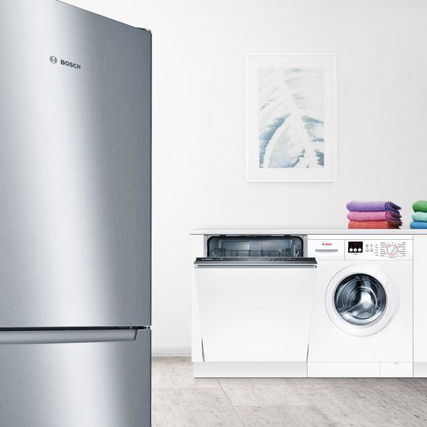 Bosch Cli Washing Machines Tumble Dryers Manuals