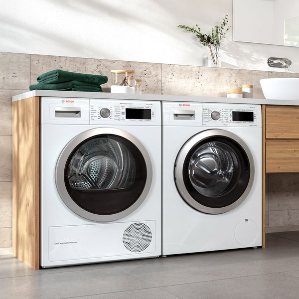 Washers and Dryers | Bosch UK