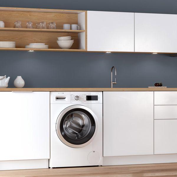 Washing Machines Built In Freestanding Washing Machines Bosch Uk