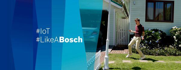 Bosch Hausgerate Hochwertiges Design Technik Bosch