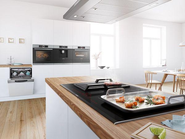 Kokemuksia IKEAn keittiöistä vs. kalliimmat keittiöt?