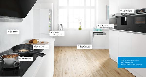 Bosch Kühlschrank Temperatureinstellung : Bosch sensortechnologie