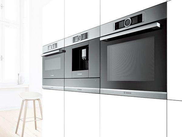 Ovens En Fornuizen Bosch Huishoudelijke Apparaten