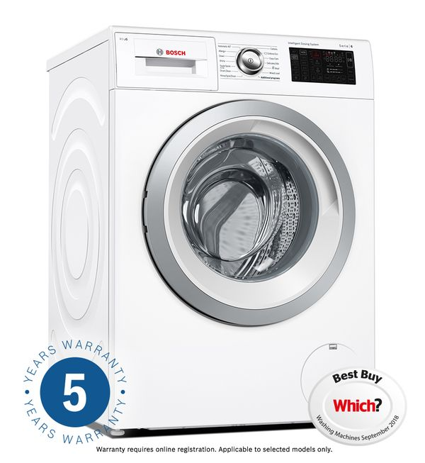 Best Buy Bosch Washing Machines