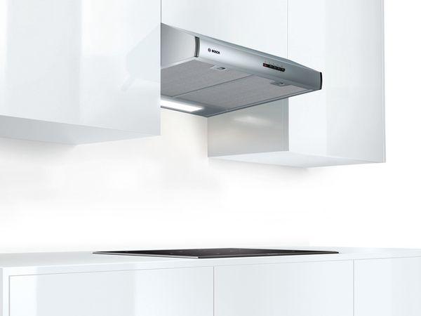 ⬆ Campanas Extractoras de cocina, elige tu diseño | Bosch 2019