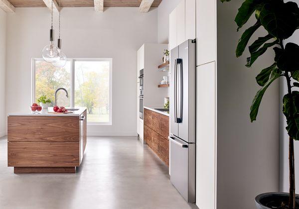 Refrigerators - Robert Bosch Home Appliances