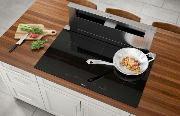 Induction Cooktops Cooking