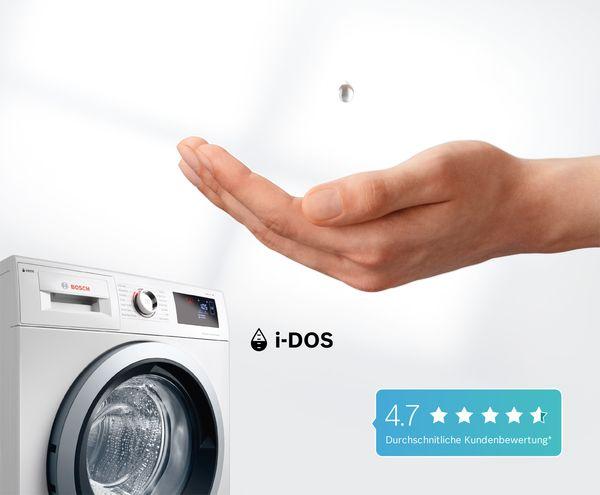 Wir Bei Bosch Sind Uberzeugt Wasser Darf Nicht Verschwendet Werden