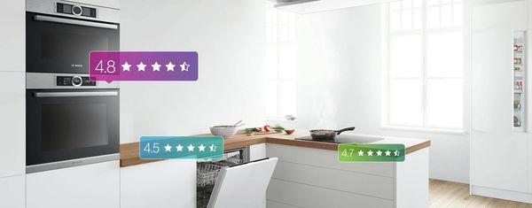 Elettrodomestici Bosch: scoprite qualità, affidabilità e ...