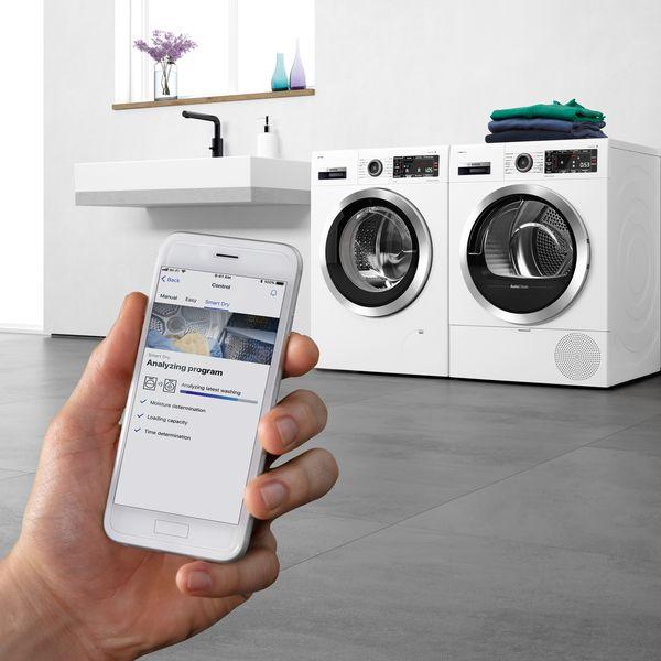 Najpametniji način do savršenog rublja: Smart Dry