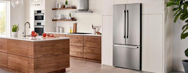 Best Counter Depth Refrigerator 2015 >> Refrigerators Robert Bosch Home Appliances