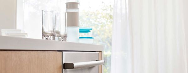 Dishwashers 101 | Bosch