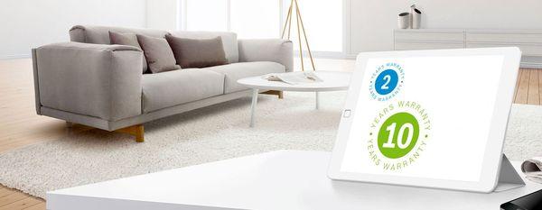 Warranty Registration – Bosch Home Appliances