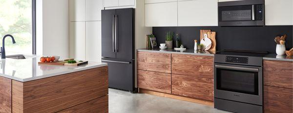 Kitchen Appliances | Home Appliances | High-end Appliances ...
