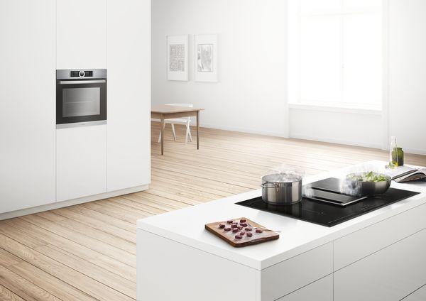 tables de cuisson bosch electromenager. Black Bedroom Furniture Sets. Home Design Ideas