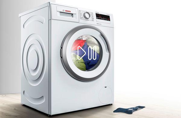 Welche Waschmaschine passt zu mir? - Überblick | Bosch