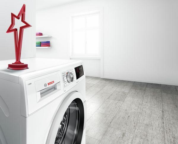 Side By Side Kühlschrank Test Stiftung Warentest 2017 : Testsieger waschmaschinen unsere besten bosch
