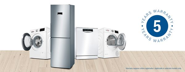Dating d&k appliances