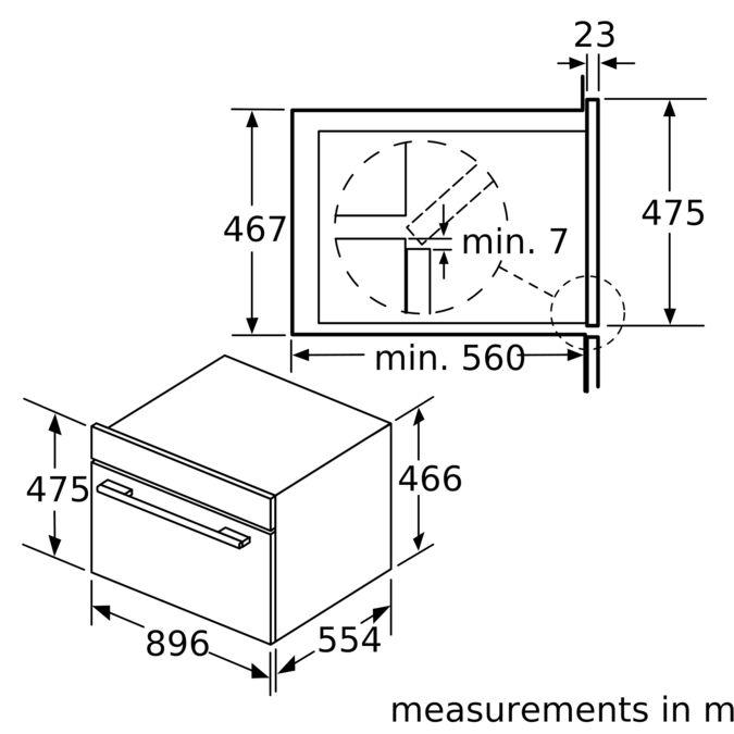Bosch Vbc514cr0 Four Integrable