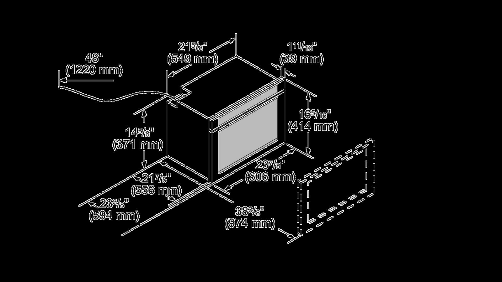BOSCH HM-Fasefräser 45G 11,0x56,0 mm
