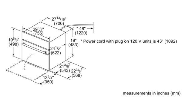 Bosch Hmc80242uc Speed Oven
