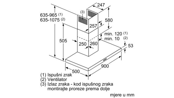 DWB96IM50