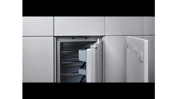 Bosch Accent Line Kühlschrank : Einbau kühlschrank flachscharnier serie kil af bosch