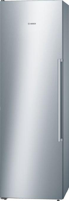 Frigor/ífico De 1 Puerta Ksv36Ai41 Con Bandejas De Cristal Bosch KSV36AI41