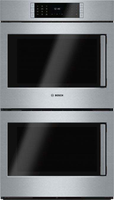 Bosch Hblp651luc Double Wall Oven