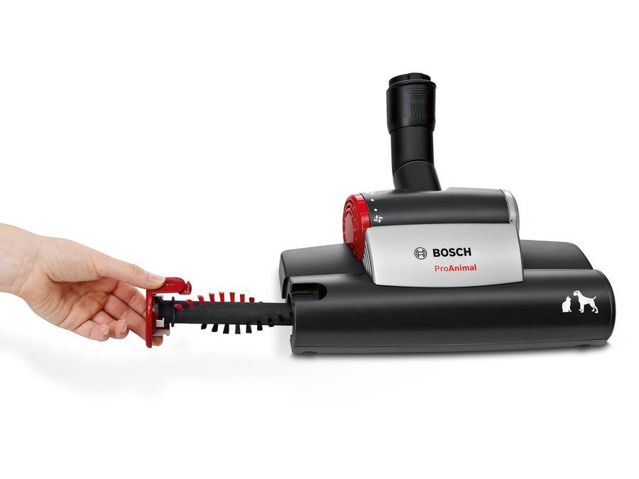 Bosch Bgs5zoooau Bagless Vacuum Cleaner