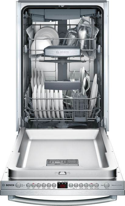 "18"" Special Application Bar Handle Dishwasher SPX68U55UC Stainless steel - 800 Series - SPX68U55UC 