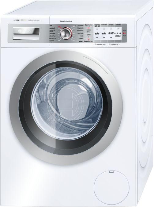 I Dos Waschmaschine Homeprofessional Way32843 Bosch