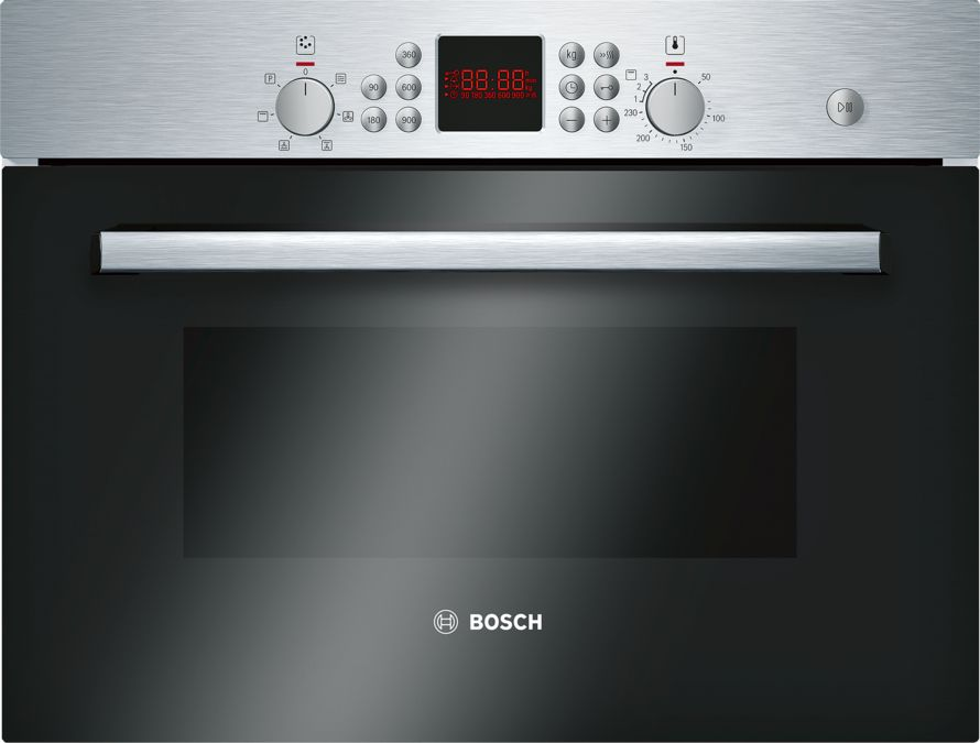 Bosch Hbc84h501b Built In Microwave