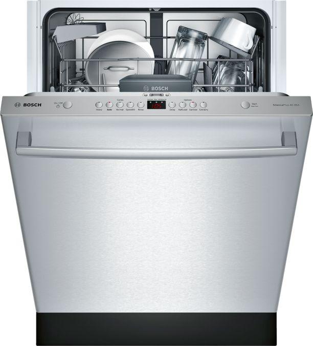 BOSCH - SHX5AV55UC - DishwasherBosch Home