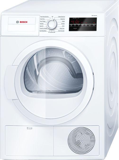 bosch wtg86400uc compact condensation dryer Dryer Plug Diagram