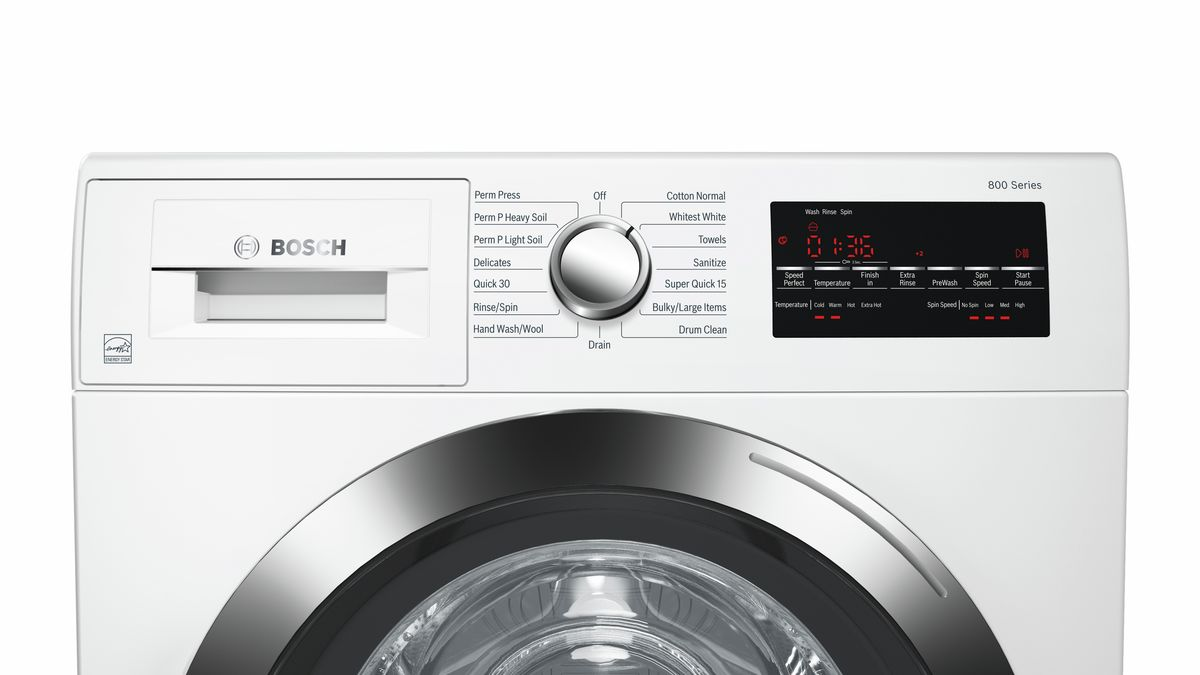 Bosch Wat28402uc Compact Washer