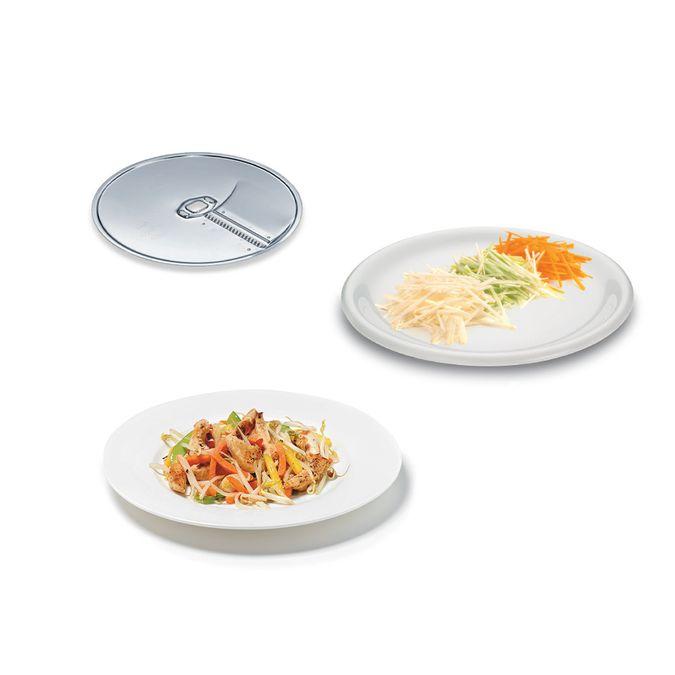 BOSCH MUZ45AG1 Asia-Gemüse-Scheibe für MUM4-MUM5
