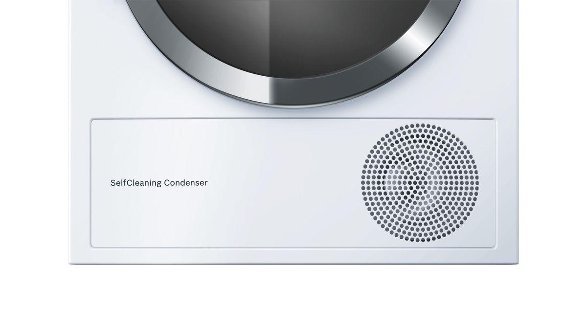 9 Kg Tumble Dryer With Heat Pump Serie 8 Wtw87565au