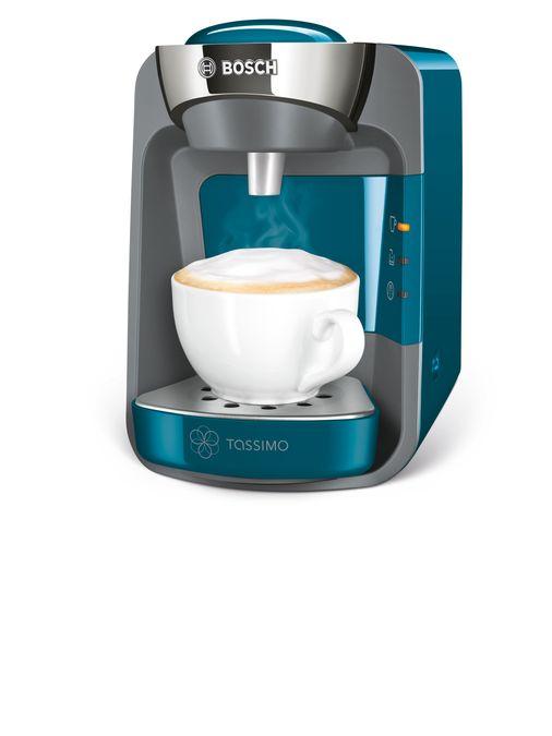BOSCH TAS3205 Cafetera multibebida