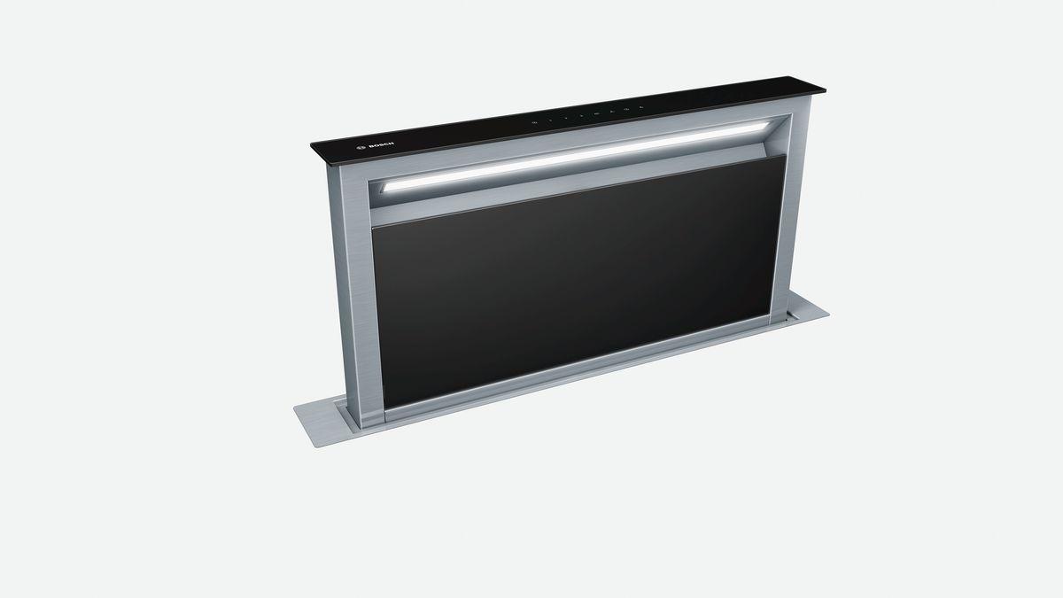 90 Cm Downdraft Stainless Steel Hood Serie 8