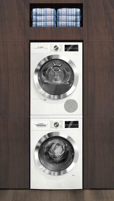 bosch nexxt 800 series dryer manual